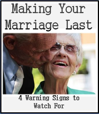 Why Marriage Is Good for You