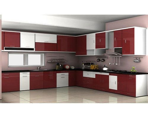 Best Mahalaxmi Kitchen World Offers Services As A Modular 400 x 300