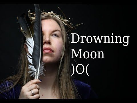 Aboriginals & The Drowning Moon