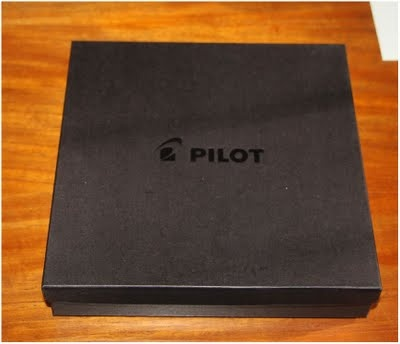 Pilot Vanishing Point
