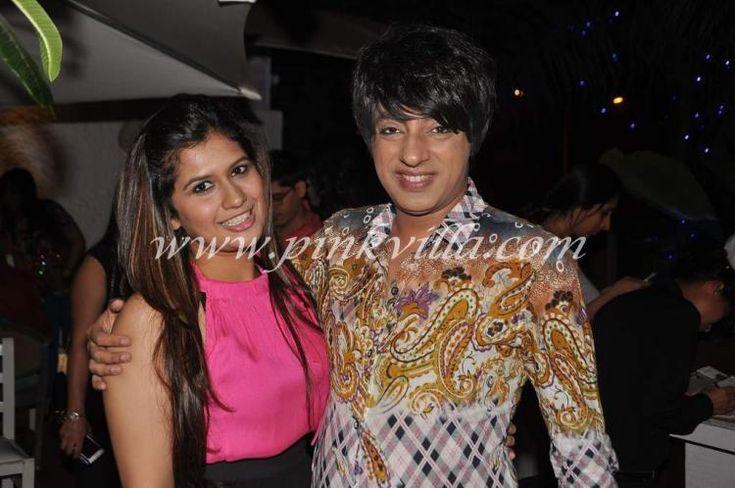 Yuvika Chaudhary, Monica Bedi at Manali Jagtap's Birthday | PINKVILLA