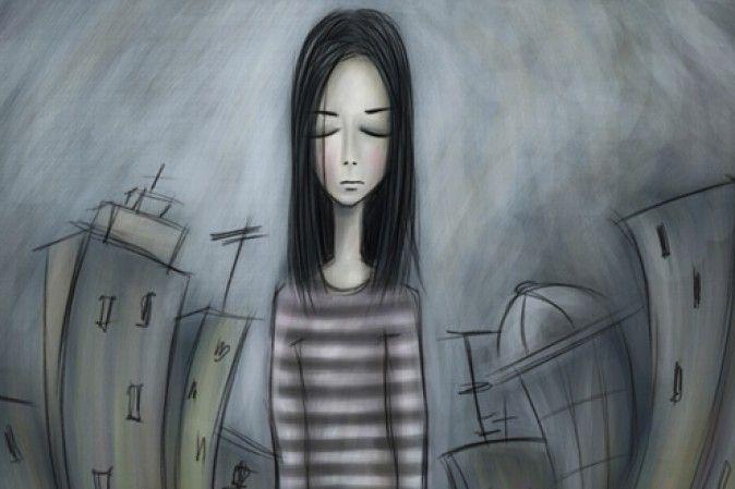 Smettiamola di sottovalutare la depressione confondendola con la tristezza