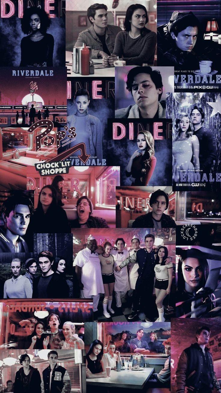 Wallpaper Riverdale Wallpaper Wallpaper Riverdale Papel De