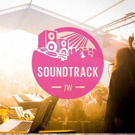 Get ready for #JackWills Soundtrack week #7wonders