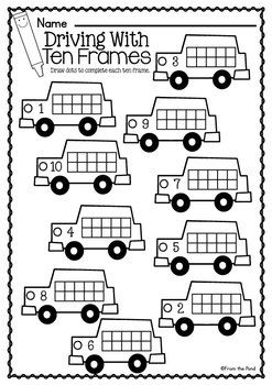 First Grade and Fabulous: Differentiated Worksheets for Common Core