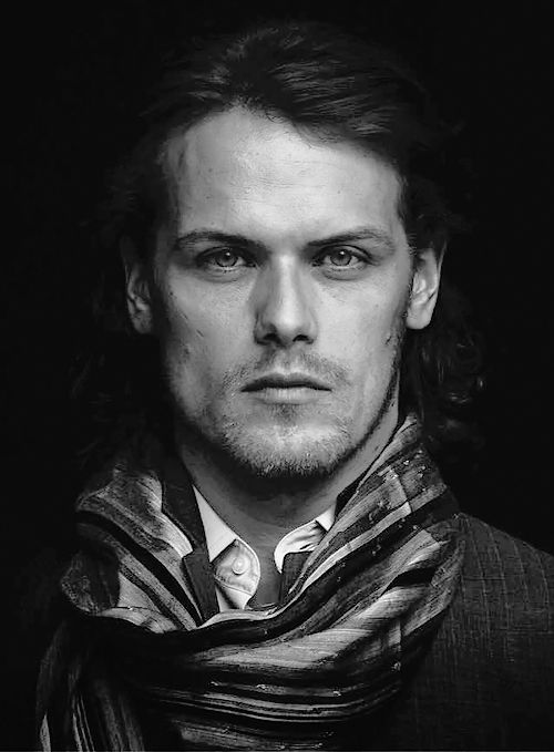 sam heughan news