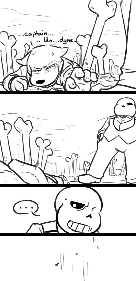 Mobtale Comics