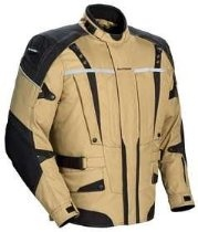 Tourmaster TRANSITION 2 MOTORCYCLE JACKET WOMEN BROWN