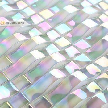 Die besten 25+ Billige mosaikfliesen Ideen auf Pinterest - mosaik fliesen badezimmer