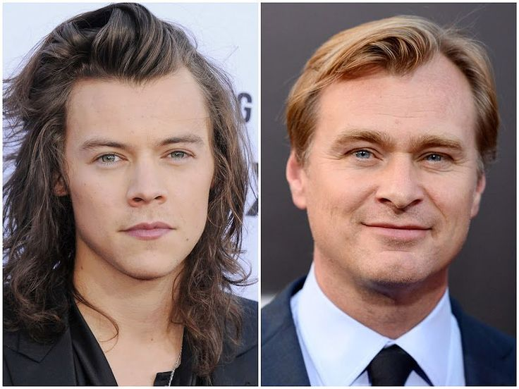 Christopher Nolan Casts One Direction's Harry Styles For WWII Drama Dunkirk