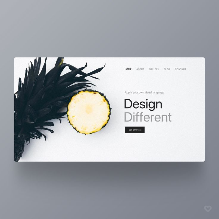 """Mi piace"": 110, commenti: 2 - Web Design Inspiration (UI/UX) (@welovewebdesign) su Instagram: ""by Ishtiaq Khan Parag @uiuxparag Follow us @welovewebdesign - Link:…"""