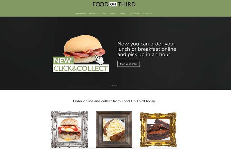 Food on Third is a business based in Manchester, allowing people living and working near a particular street to order breakfast, lunch or dinner and collect instore.   Extensions used: - Product Add-Ons - Stripe  Check it our at www.foodonthird.com