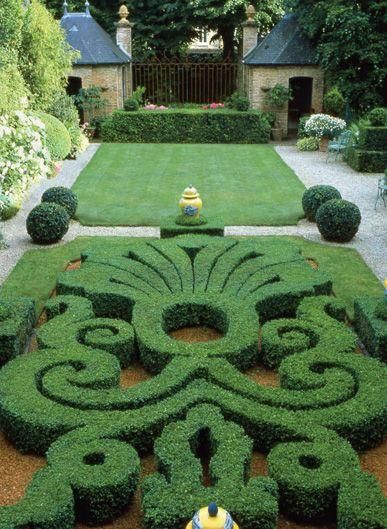 Entre cour et jardin fontana muller d coration - Abonnement maison et jardin ...