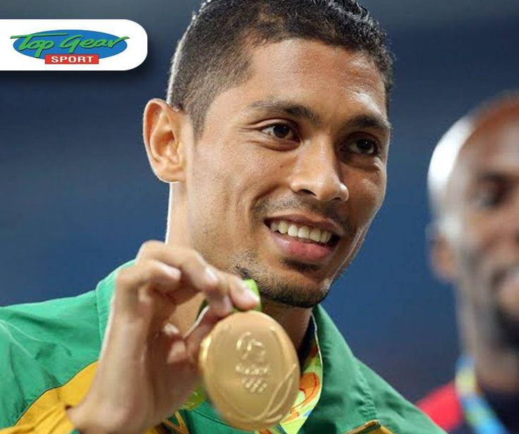 19 hrs ·   South Africa's Wayde van Niekerk broke Michael Johnson's 17-year-old 400m world record to sensationally win Olympic gold at Rio 2016. The 24-year-old finished in 43.03 seconds, 0.15 quicker than the time Johnson clocked in Seville in 1999. #TopGearSport #InternationalGuinnessWorldRecordsDay