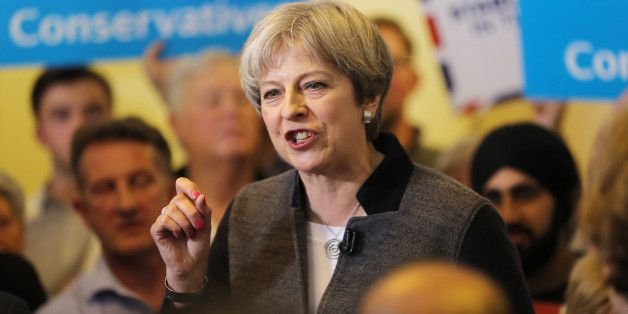 What Will The Tories Pledge On Migration