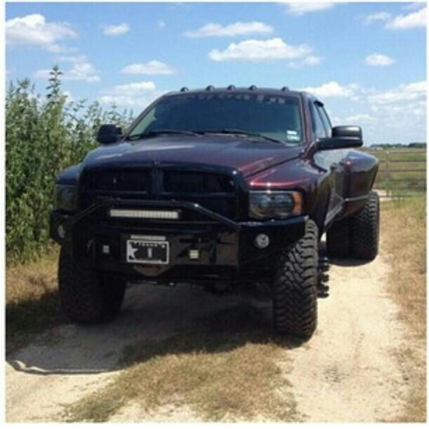 The 314 best dodge trucks 3 images on pinterest autos dodge and you cant have a heavily modded dodge dually and not have stacks add publicscrutiny Choice Image