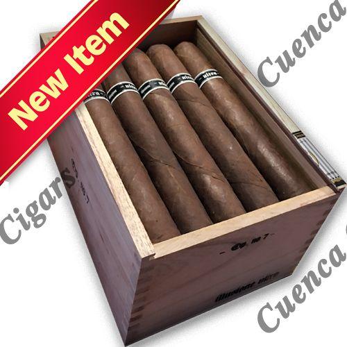 Shop Now Illusione Ultra OP. No 7 Short Robusto Cigars - Box of 20   Cuenca Cigars  Sales Price:  $216.99