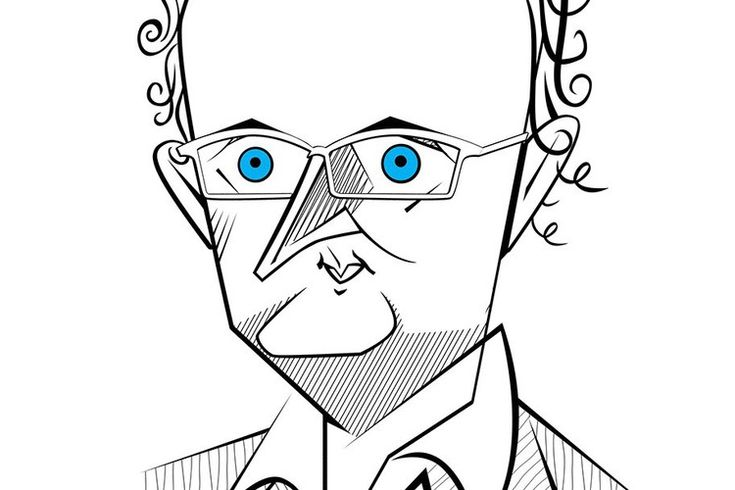 Jim Broadbent Answers the Proust Questionnaire