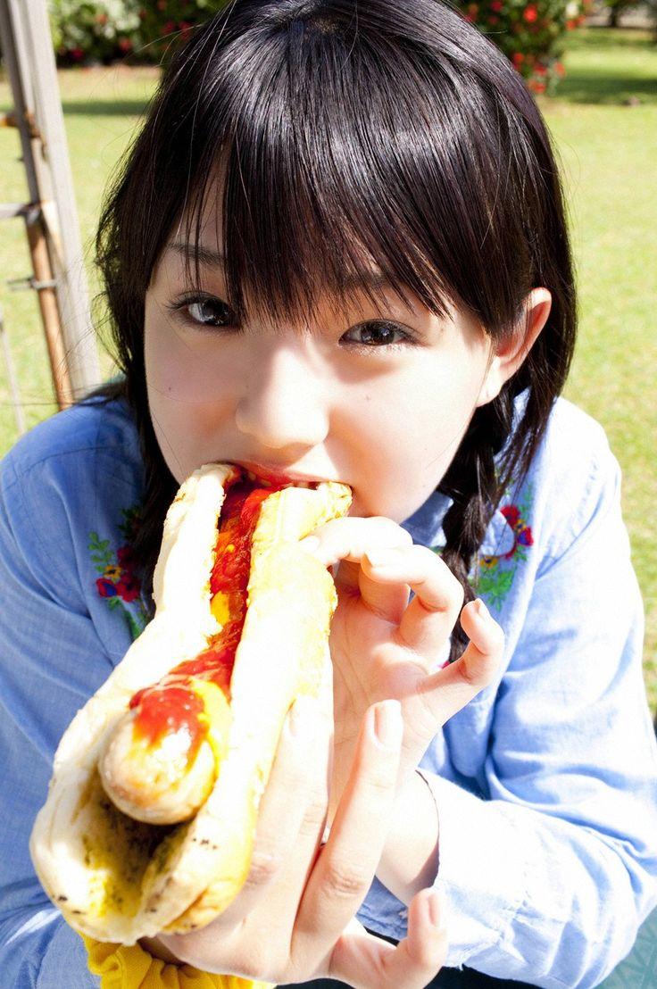 hairy japanese JK nude画像