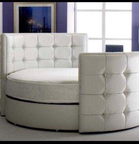 12 best comfort direction round bed collection images on for Exclusive beds