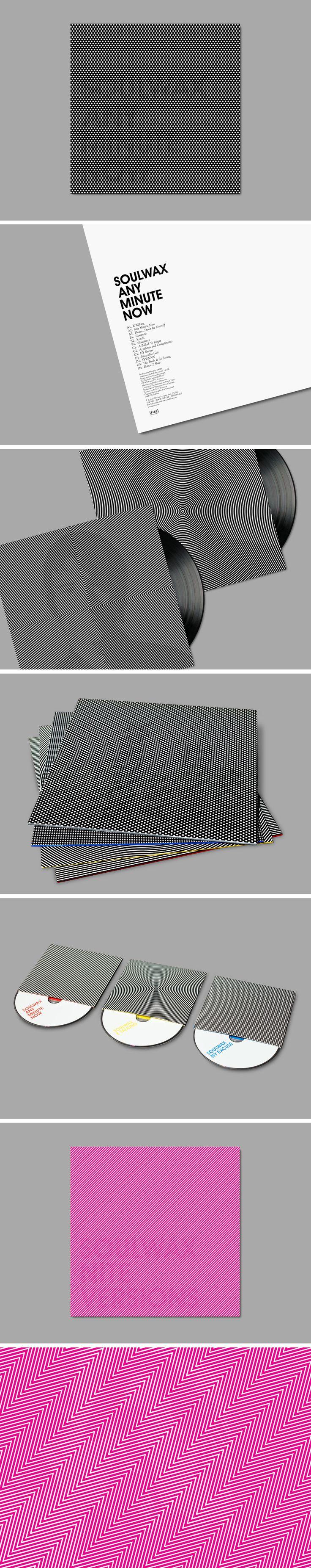 "Robinson Design  Format –  LP/12""/CD"