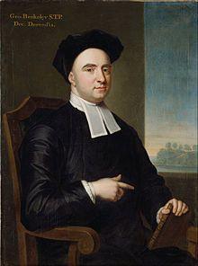 philosopher Berkeley