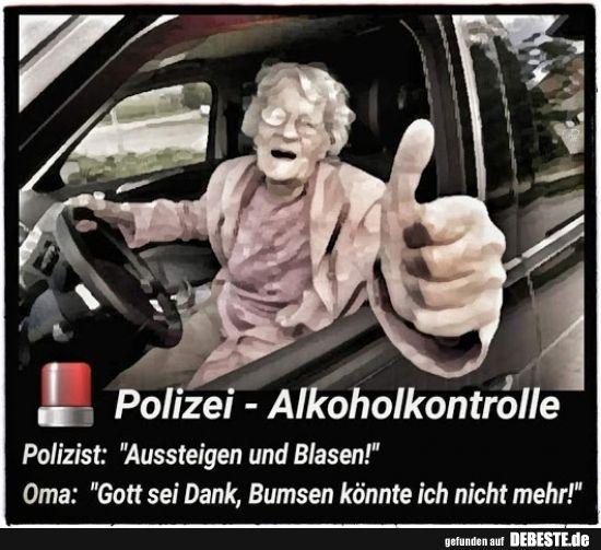 Polizei Witze Bilder