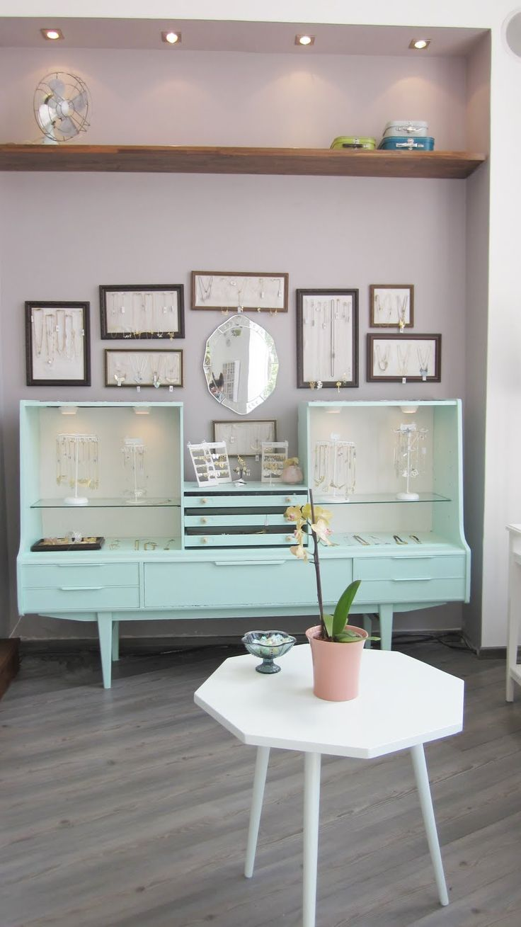 A Display Cabinet I Renovated For My Boutique Shop Http://shlomit Ofir