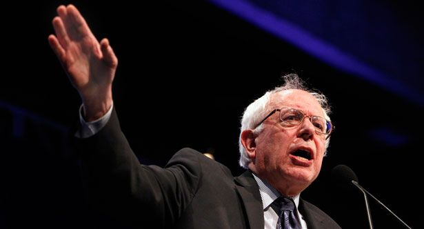 """""""Bernie Sanders: 'I Am Prepared to Run for President of the United States'"""" ......He'd have my vote in a heartbeat. Run Independent, Bernie!"""
