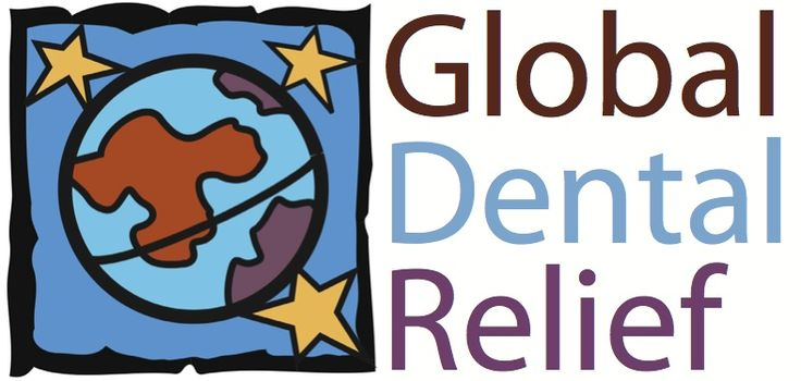 Volunteer to help children all over the world with free dental care!