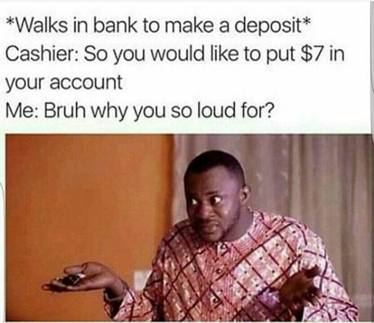 Funny Meme Hood : Pinterest badgalronnie black twitter and memes