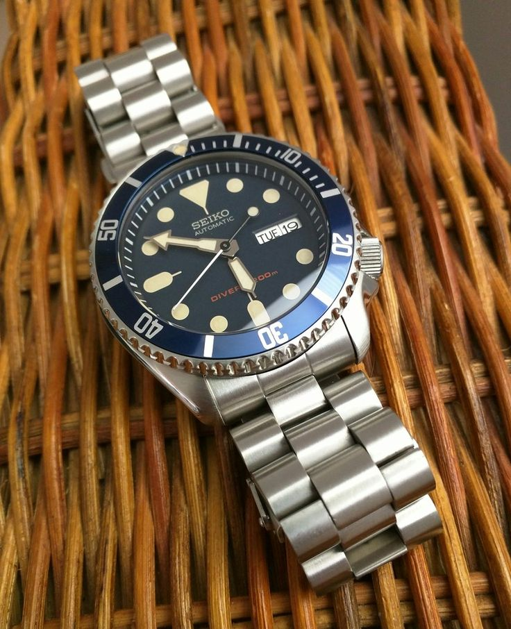 MW70s Ultimate SKX007 - Seiko & Citizen Watch Forum – Japanese Watch Reviews, Discussion & Trading