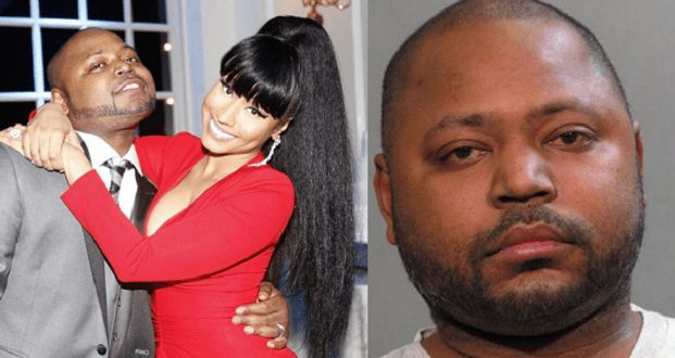 Nicki Minaj's Brother Found Guilty Of Raping His 11-yr-old Stepdaughter