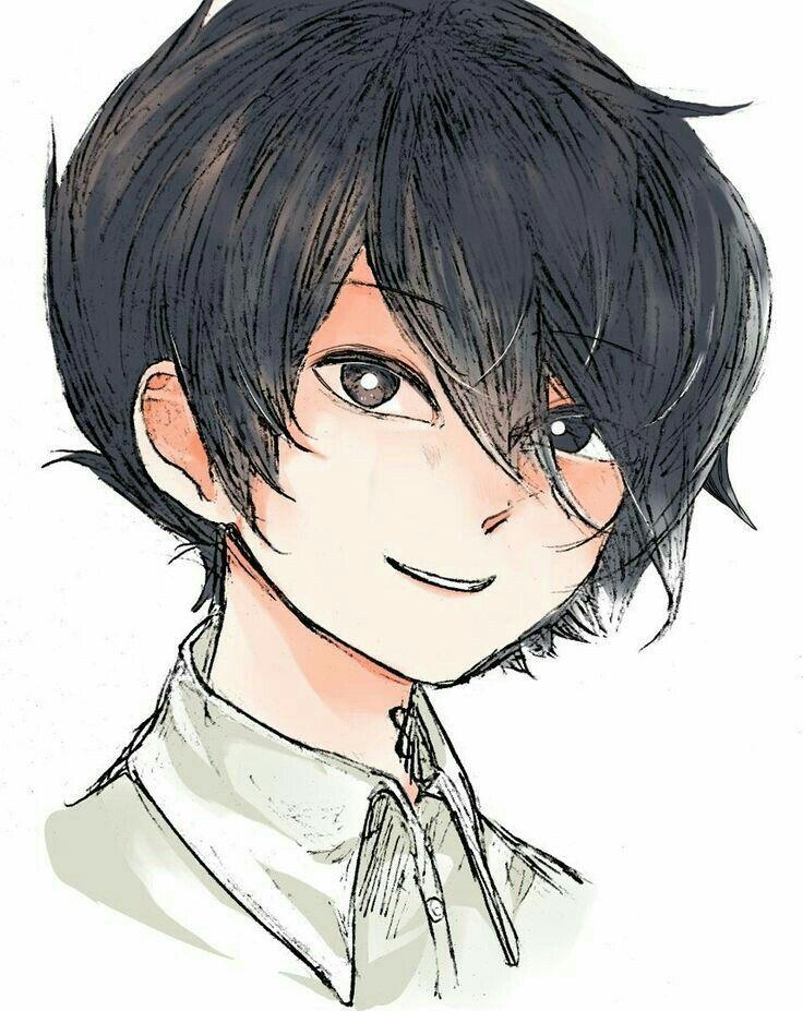 Yakusoku no Neverland Imágenes (っ'')╮=͟͟͞͞♡ ╰(*'︶'*)╯♡