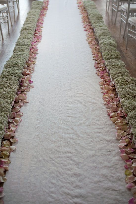 find this pin and more on wedding aisle runner