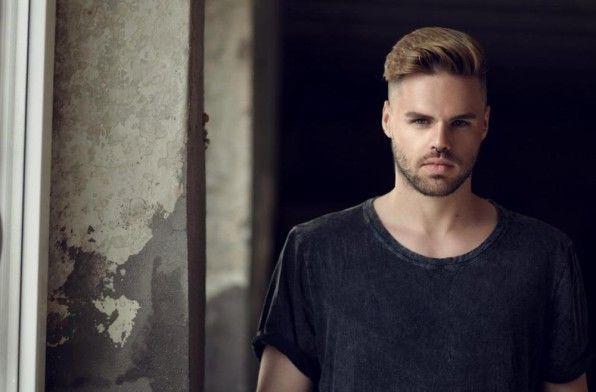 Der Sänger und DSDS-Gewinner Daniel Schuhmacher gilt mit als Glanzlicht des Schiefer-Open-Airs.