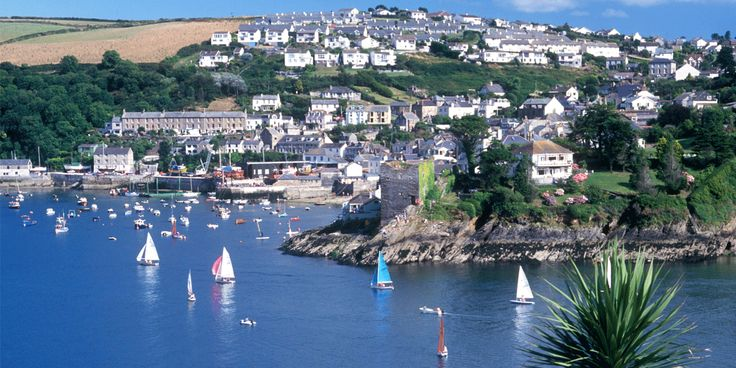 7 REASONS TO VISIT FOWEY – Cornwall Life
