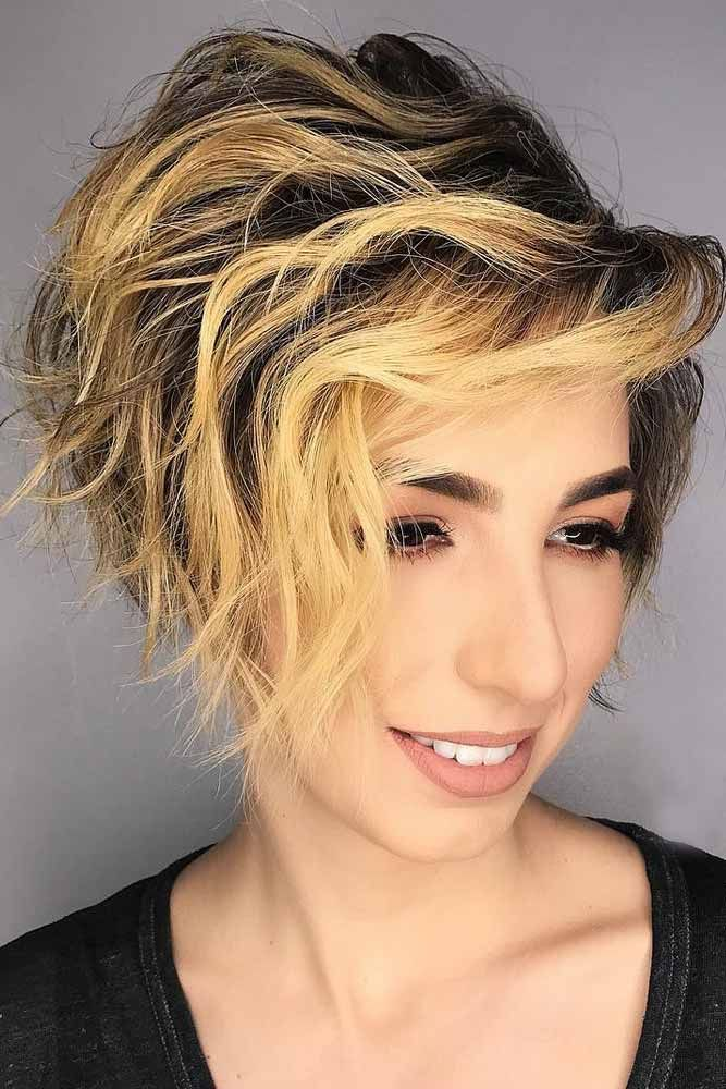 39 Popular And Posh Pixie Cut Looks I Like Your Hair Pinterest