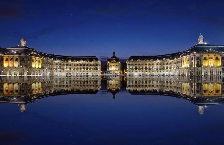Et Bordeaux n'a pas de classe.