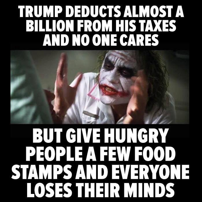 Wake up America - Dump Don the Con SLEAZE BALL Trump