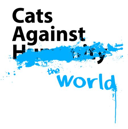 Cats Against the World
