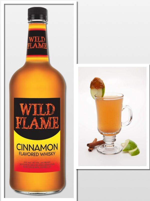 ... Whiskey 1 Tbsp. Honey Dash of Llord's Apple Schnapps 6 oz. Hot Apple