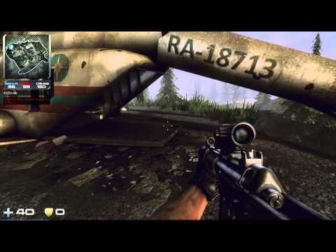 Contract Wars - Raw Gameplay 9 - Contract Wars (CW) is a Free to play FPS (First Person Shooter) MMO Game featuring, some RPG elements