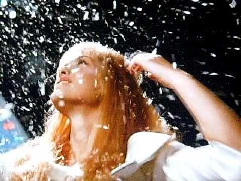 "Edward Scissorhands ""The Ice Dance"""