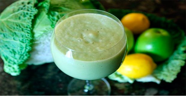 Bebe Este Delicioso Jugo En Ayunas Te Ayudara A Reducir El Colesterol Y Bajar De Peso