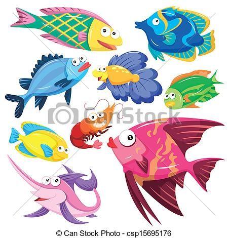 poster animaux de la mer - Recherche Google
