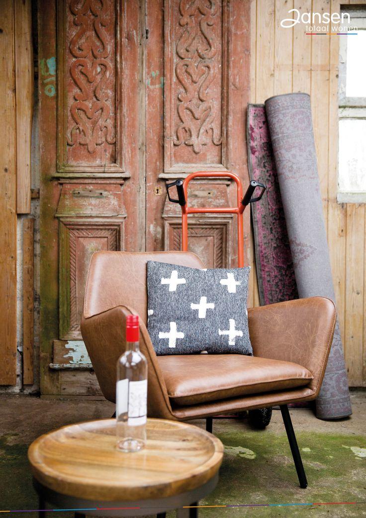 Brest fauteuil   Trendhopper Huissen   Bij Jansen