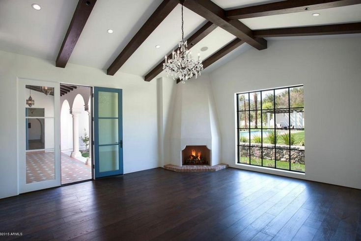Villa Andalusia – A Newly Built Spanish Colonial Revival Home In ...