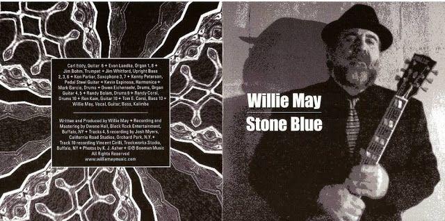 Songazine: Le pouvoir de 99 cents (Willie May- Stone Blue)