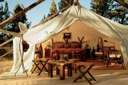 My kind of camping!!